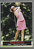 Paula Creamer (Trading Card) 2001-05 Sports Illustrated for Kids - [Base] #530