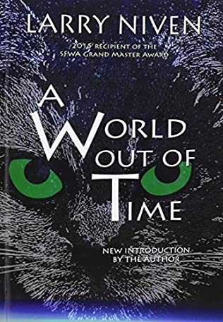 book cover of A World Out of Time