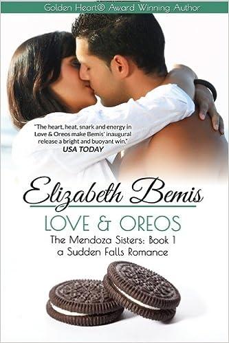 Amazon Fr Love Oreos A Sudden Falls Romance Elizabeth