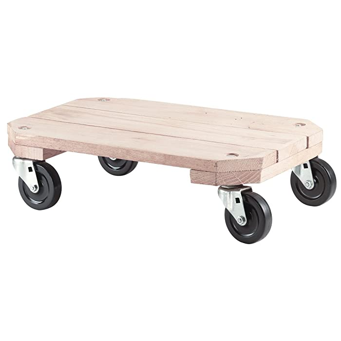 The Best 12X20 Furniture Dolly