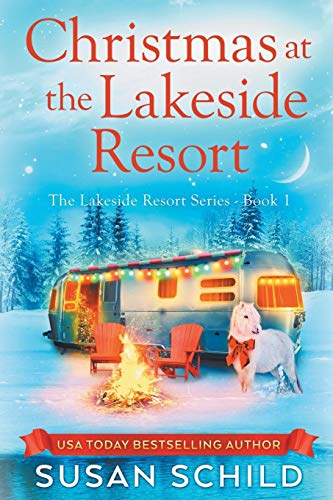 Christmas at the Lakeside Resort (The Lakeside Resort Series Book 1) (English Edition)