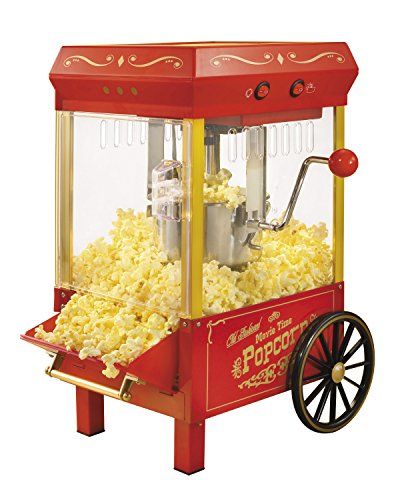 Nostalgia-KPM508-Vintage-Collection-25-Ounce-Kettle-Popcorn-Popper