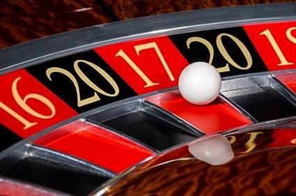 Amazon.com: Bola de ruleta de grado casino 3/8 iNCH – 3 ...