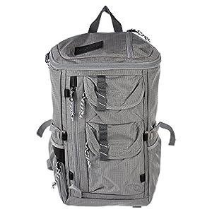 "JanSport Watchtower Laptop Backpack - 15"" (Grey Mini Ripstop)"