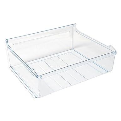 Cajón de congelador Electrolux, medio o superior, de plástico ...