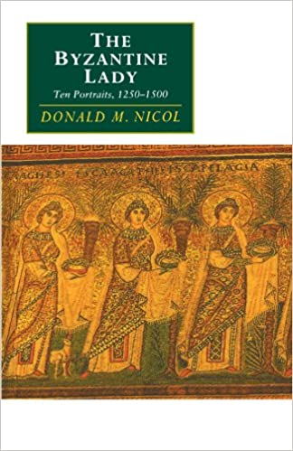 byzantium and venice nicol donald m