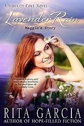 Lavender Rain : Maggie's Story (Serenity Cove Series Book 3)