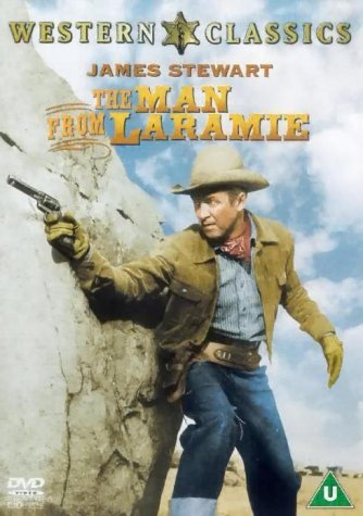 The Man From Laramie [DVD] by James Stewart B01I077KIY
