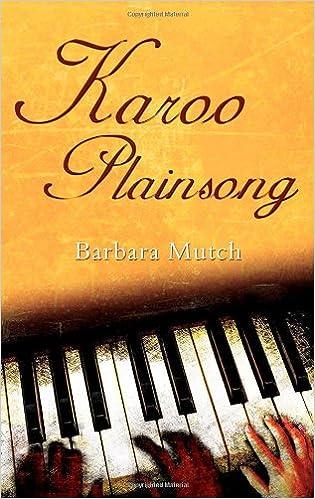 Book Karoo Plainsong