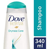 Dove Dryness Care Shampoo, 340ml