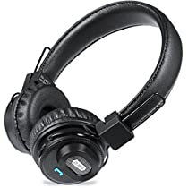 Zoook Jazz Duo 2 in 1 Bluetooth Headphone/Speaker with App Support -(TF/FM/Aux in/Aux Out)
