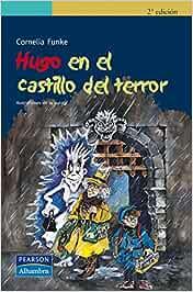 Hugo en el castillo del terror (Serie Verde): Amazon.es