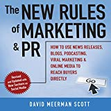 The New Rules of Marketing & PR 2.0