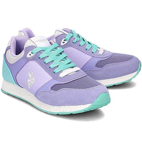 Polo 36 S U Sneakers FREE4030S8 Femme Assn LT1 wgp5qAT