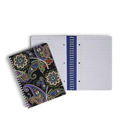 Vera Bradley Perfect for Gift Giving Single Subject Writing Notebook (12337-646)