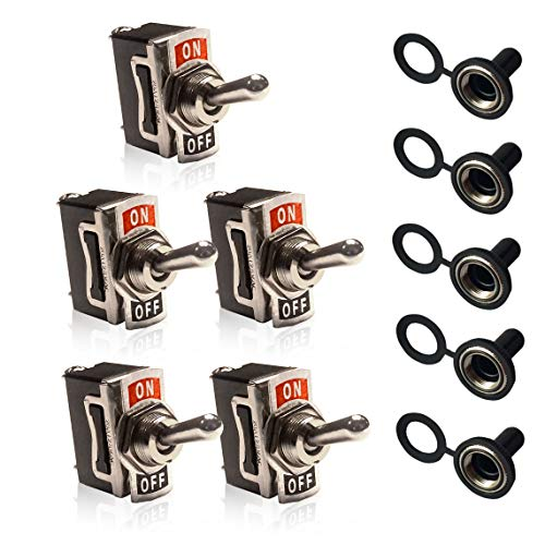 Best Boat Toggle Switches