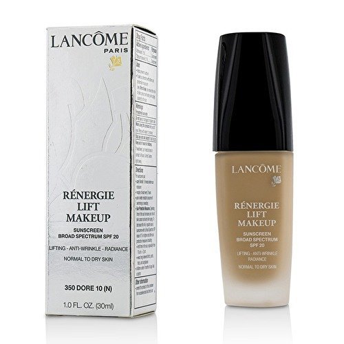 RÃnergie Lift Anti-Wrinkle Lifting Foundation Dore 350