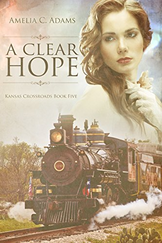 Clear Hope Kansas Crossroads Book ebook product image