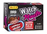 Adult Toys Games Best Deals - Watch Ya' Mouth Adult Phrase Card Game Expansion Pack #1