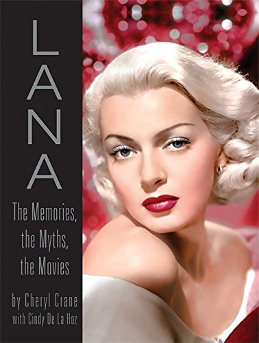 LANA: The Memories, the Myths, the Movies