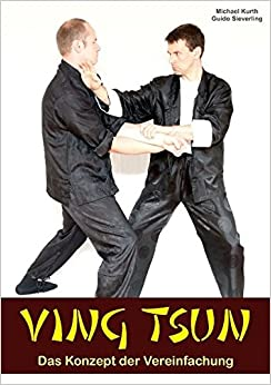 Book VING TSUN
