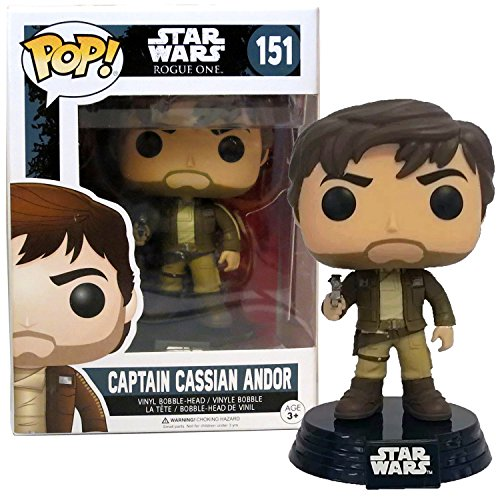 Image result for pop vinyl cassian