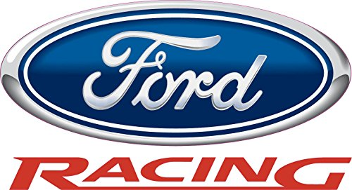 Ford Racing Large Decal 24