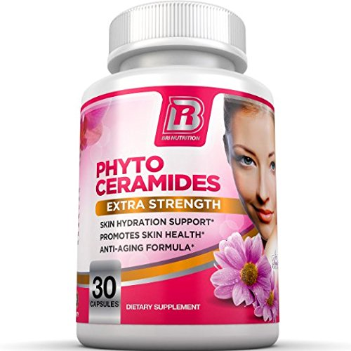 BRI Nutrition Phytoceramides Anti Aging Rejuvenation product image