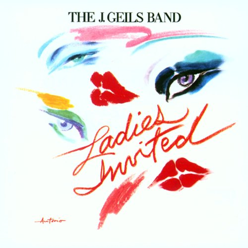 Ladies Invited by The J. Geils Band on Amazon Music - Amazon.com