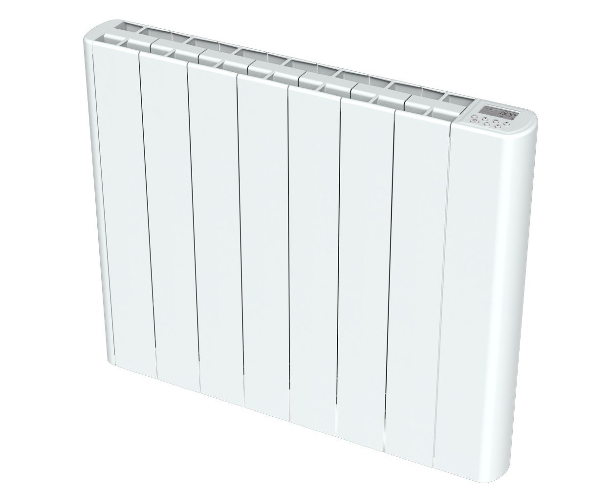 radiateur electrique inertie ceramique achat radiateur. Black Bedroom Furniture Sets. Home Design Ideas