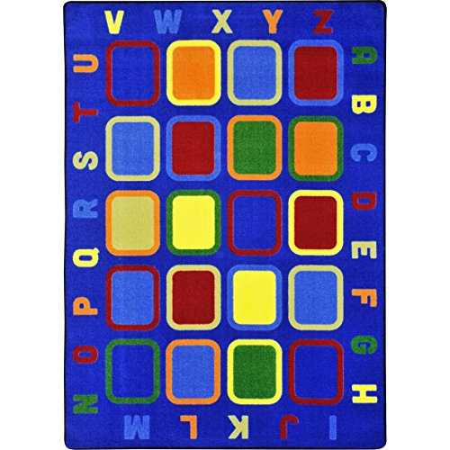 Black And White World Map Rug: Hiltow World Rug Kids Rug Child Game Mats Diameter 53