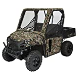 Classic Accessories 18-116-016001-00 Next Vista G1 Camo QuadGear UTV Cab Enclosure