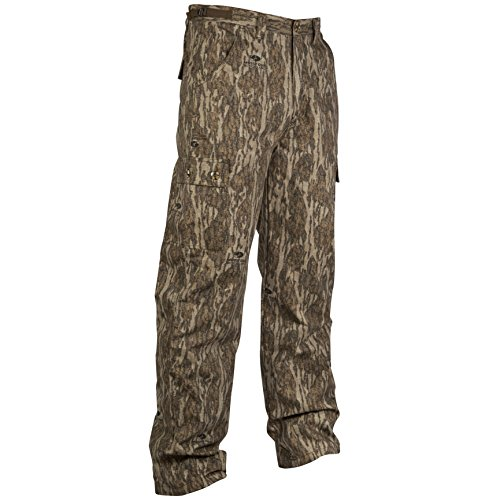 Mossy Oak Men's Tibbee II Hunt Pants