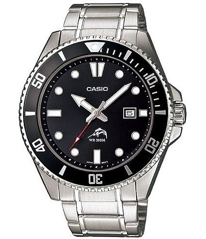 Casio MDV-106D-1A1VDF - Reloj