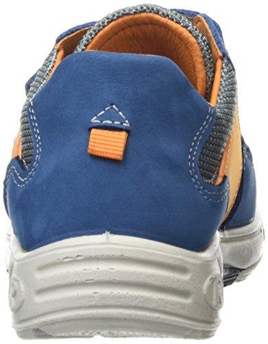 Ricosta Jochen - Zapatillas Niños Azul (Petrol 168)
