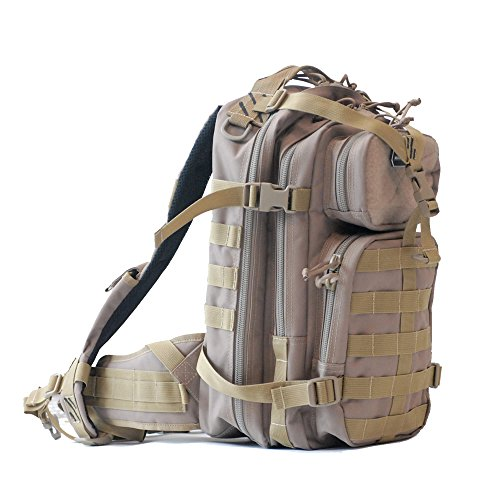 G Outdoors Tactical Backpack Pull Out Cover