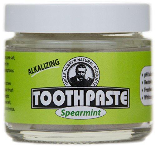 uncle-harrys-natural-fluoride-free-toothpaste-spearmint-3-oz-glass-jar