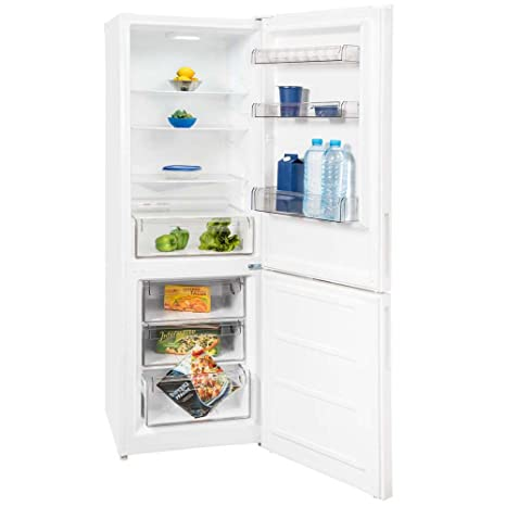 312L nevera y congelador Stand eficiencia energética A + + Color ...