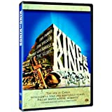 King of Kings 1961 (region 2) Jeffrey Hunter (Widescreen roadshow edition)