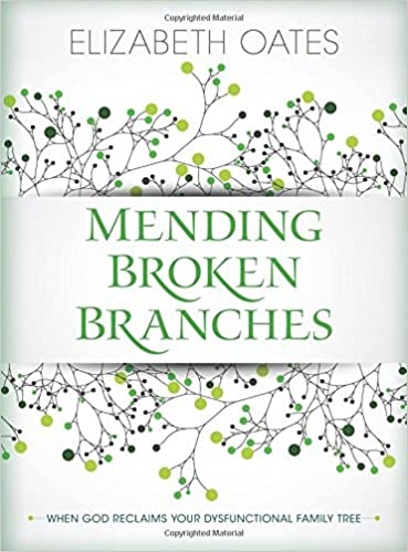Mending Broken Branches When God Reclaims Your