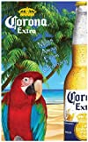 NEOPlex Corona Parrot Flag