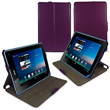 LuvTab Acer Iconia B1 A71 Tab Frameless Tasche Case Hulle