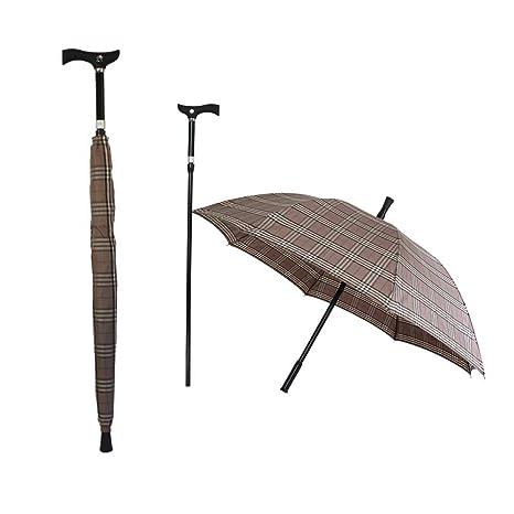 1 x Behrend pantalla, Andador, Bastón con pantalla, paraguas ...