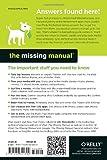 iPad The Missing Manual