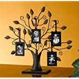 MEDIUM FAMILY TREE WITH FOUR PICTURE FRAMES