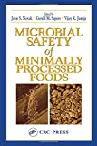img - for Microbial Safety of Minimally Processed Foods book / textbook / text book