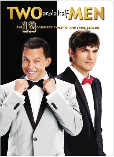 Two and a Half Men: Season 12 (Two And A Half Men New Cast)