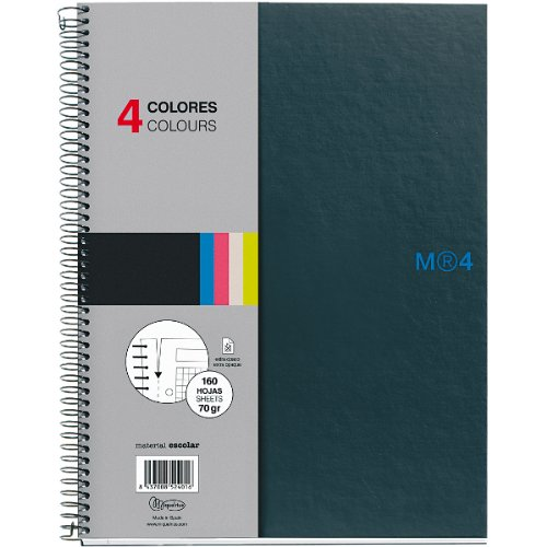 miquelrius-85-x-11-graphite-wirebound-notebook-4-subject-college-ruled