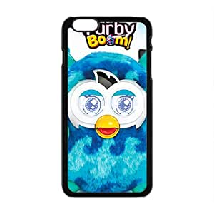 Furby Boom Cell Phone Case for iPhone plus 6