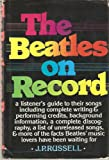 The Beatles on Record 9780684177779